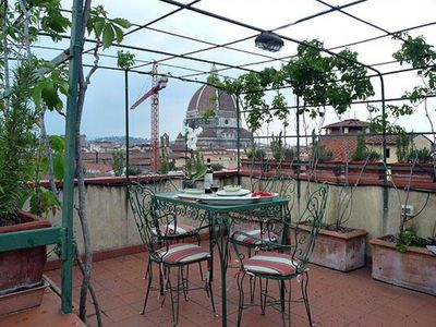 Photo for Spacious Signorelli 2780  apartment in San Marco with WiFi, integrated air conditioning & private r…