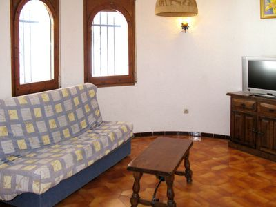 Photo for Vacation home Casa Alberes (AMP270) in Empuriabrava - 6 persons, 3 bedrooms