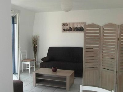 Photo for Apartment Châtelaillon-Plage, 1 room, 2 persons