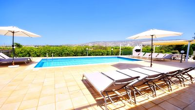 Photo for 7BR Villa Vacation Rental in Peyia, Paphos