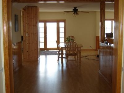 Photo for 6BR House Vacation Rental in St. David, Maine