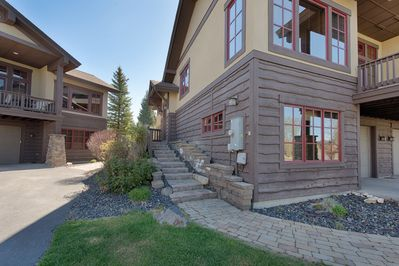 Greystone McCall - less than one block to Payette Lake
