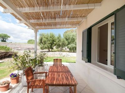 Photo for Vacation home Otranto sun trilo  in Otranto, Puglia - Salento - 5 persons, 2 bedrooms