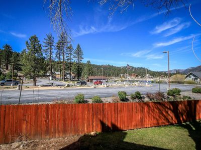 Photo for Apartment in Big Bear Lake with Parking, Washing machine, Pool, Balcony (983700)
