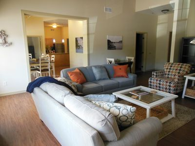 The Staterooms 2D, Road View, Newly Built, Seasonal Heated Pool, Beach Nearby