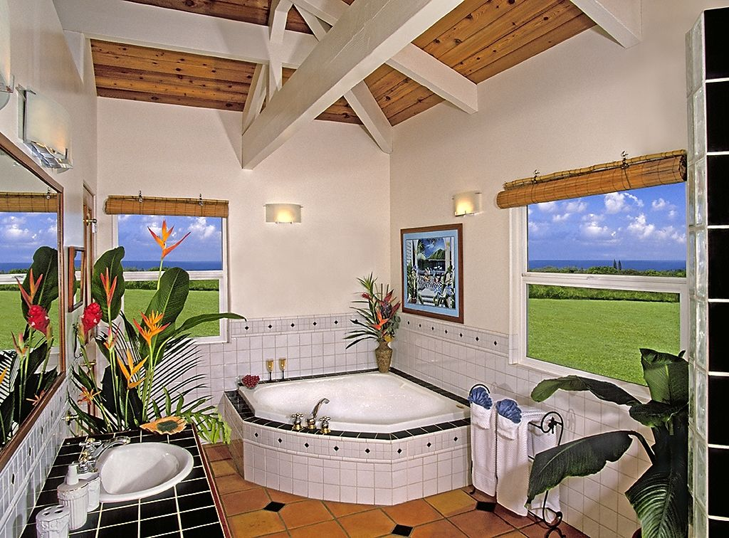 Private Luxurious Dream Home With Swimming Pool Permitted Haiku Maui Hawaii Rentbyowner