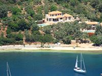 A beautifully situated villa with a wealth of facilities, but slightly let down in detail