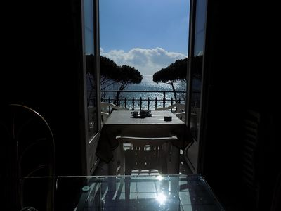 Photo for Calla house with sea view Amalfi Coast - Maiori