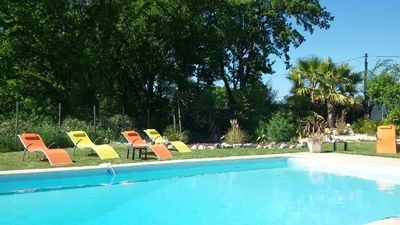 Photo for Mazet 2-4 persons in Provence