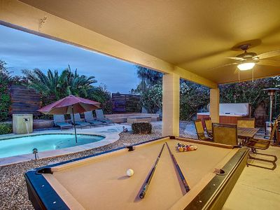Photo for 3BR House Vacation Rental in Scottsdale, Arizona