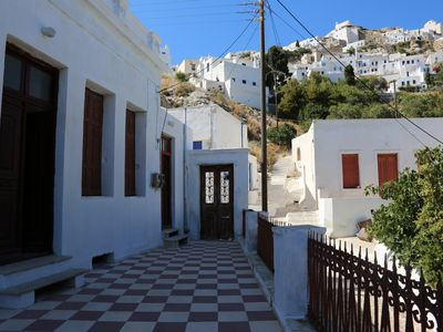 Photo for Captain's House in Serifos, a unique experience!