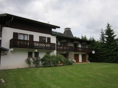 Photo for APARTMENT FOR RENT LES GETS - THREE PIECES - 4 PERS - CENTER STATION - RDJ TERRACE - SHOPS 50M - 150M WIFI PISTES-