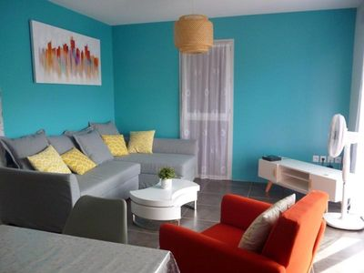 Photo for Apartment Itxassou, 1 bedroom, 2 persons