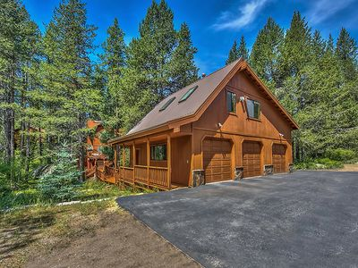 Photo for Apartment Vacation Rental in Truckee, California