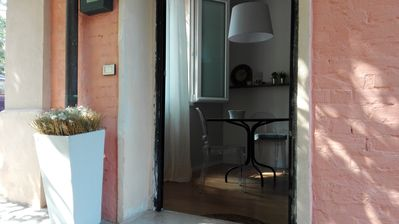 Photo for Tupertu holiday apartment Sant'Orsola Malpighi / center bologna