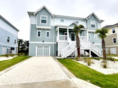 Photo for Lost Key in Predido Key, Luxury Townhome