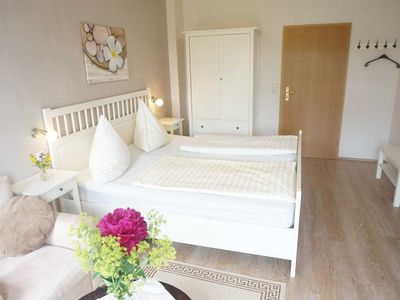Photo for Comfort Double Room - Pension and Guesthouse Tüxen