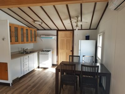 Photo for Catskills Bungalow by the Reservoir