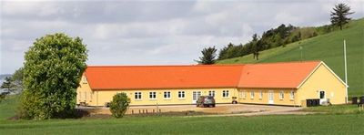 Photo for Flade/Mors. Camp school located located just 400m. to Hanklit and Salgjerhøj.