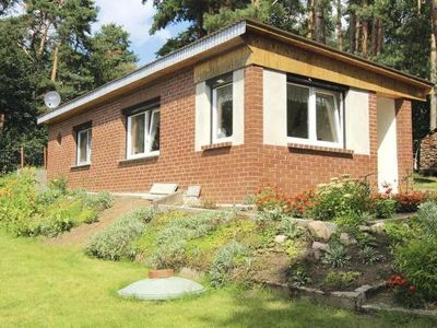 Photo for holiday home, Feldberger Seenlandschaft  in Strelitzer Seenplatte - 2 persons, 1 bedroom