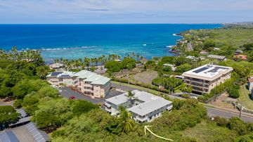 Beach Villas (Kahaluu-Keauhou, Hawaii, United States)