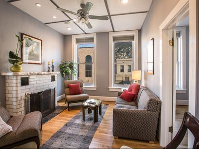 Photo for Modern, Cozy, Beautiful Space in the Heart of Downtown Glenwood Springs