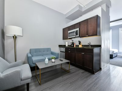Photo for 401 Gem Studio By Boston Common Awaits Your Next Stay!
