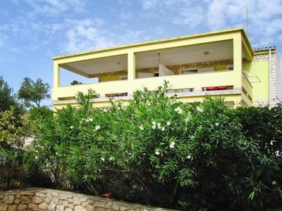 Photo for Apartments im Haus Ema, Novalja  in Pag - 4 persons, 2 bedrooms
