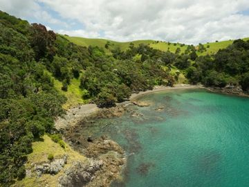 Helena Bay, Northland, New Zealand