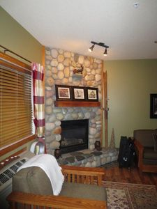 Photo for Amazing 3-Bedrm Ski in/ Ski Out/  Golf Condo!Private Hot Tub!