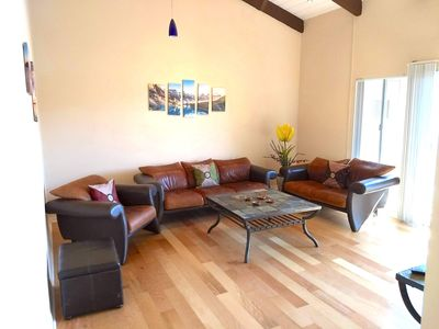 Photo for Stylish and Spacious Condo to Relax and Explore SD