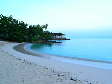 Bloody Bay Beach, Negril, Jamaica