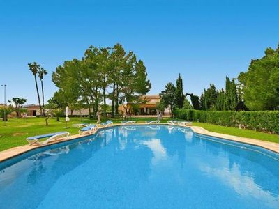 Photo for holiday home, Inca  in Mallorca Inselmitte - 8 persons, 5 bedrooms