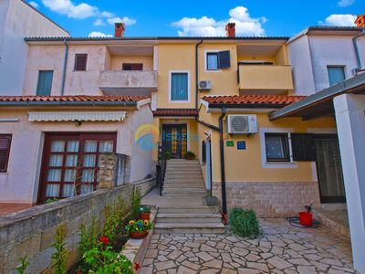Photo for Apartment 946/2382 (Istria - Stinjan), Family holiday, 750m from the beach