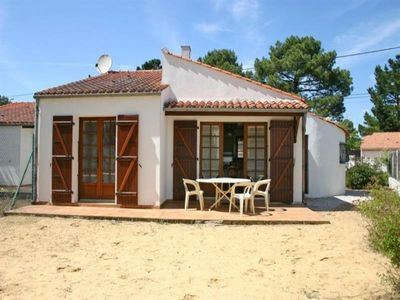 Photo for 2BR House Vacation Rental in La Tranche-sur-Mer
