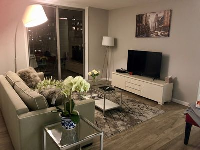 Photo for Zen in NYC 2BR/2bath Midtown East near , Grand Central, Empire State &  UN