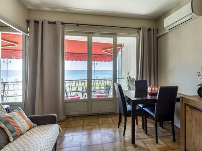 Photo for FACING THE SEA NEAR DOWNTOWN FURNISHED WITH WIFI