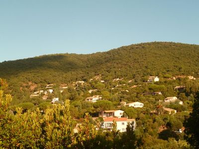 Photo for Rustic provencal house for holidays on the Cote d'Azur