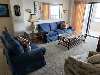 Photo for 3 bedroom accommodation in North Myrtle Beach