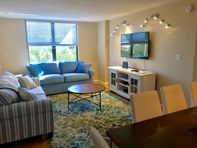 Clearwater Vacation Beach 2 B|R Condo fits 8ppl