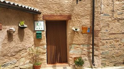 Photo for Self catering El Mirador del Castillo for 4 people