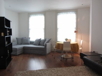 Photo for Parsons Green Lane Apartment