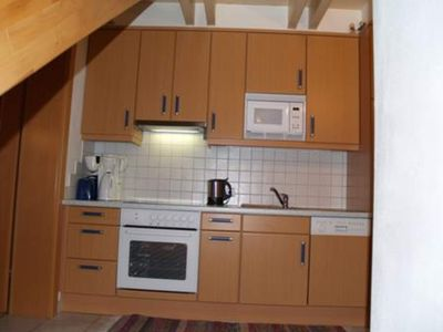 Photo for Apartment Nr. 4/2 bedrooms / shower, WC - Ranner's Ferienwohnungen