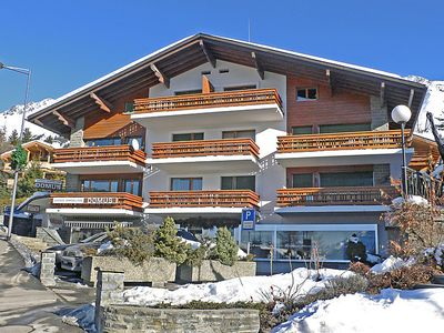 Photo for 3 bedroom Apartment, sleeps 6 in Bagnes with WiFi
