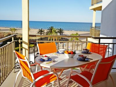 Photo for ALMIRANTE 3º - A - Two Bedroom Apartment, Sleeps 5