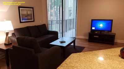 Photo for Terrific Furnished Apt in Tampa, FL!-FLW Welcome!