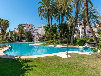 Photo for 2 bedroom Apartment, sleeps 4 in Fuente Nueva with Air Con and WiFi