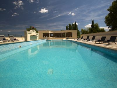 Photo for Guest Aires Map with pool
