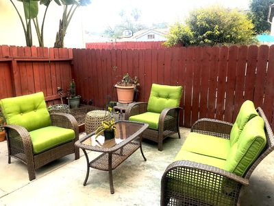 Photo for Bright Townhouse in Highland Park