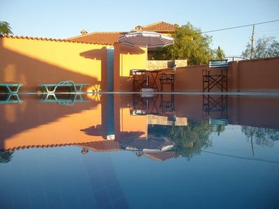 Photo for Holiday apartment Demirtas for 4 persons with 1 bedroom - Holiday apartment in a villa